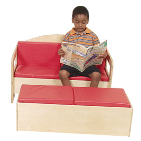 Children's Sofa<br>