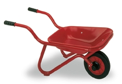 Children's Trailers and Wheelbarrows