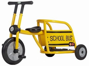 Community Tricycles
