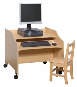 Computer Table <br>