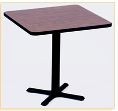 Correll Square Cafe Tables<br>