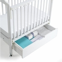 Crib Drawer for Angeles Cribs<br>