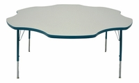 Daisy Activity Table 60""