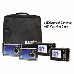 Discover 9W-6KIT Digital Still Camera Kit