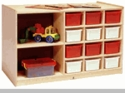 Double Sided Storage