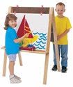 Easels for Preschools and Children