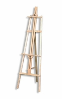 Easels for School and Professional Artists