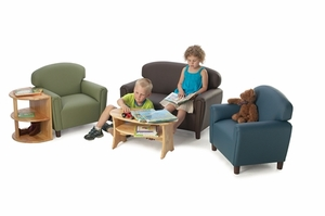 Enviro-Child Furniture - Preschool