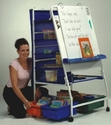 Expanded Storage Royal Reading and Writing Centers