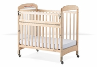 Foundations Serenity� Compact-Size Crib SafeReach Mirror End <br>