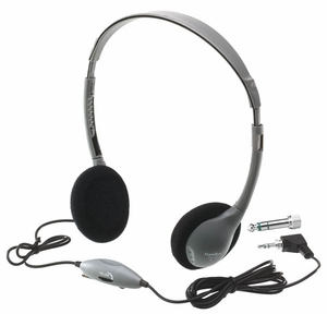 HA-2V Personal Headphone with Volume Control
