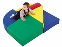 Infant Toddler Playspace
