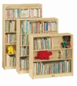 Jonti-Craft Tall Bookcase