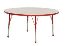 Round Activity Tables