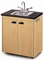 Lil' Premier Preschool Portable Sink<br>