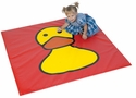 Loveable Duck Mat