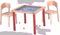 Magnetic Sand Tables