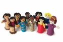Multi-Cultural Puppet Collection