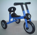 "Pilot 100 ""Walker"" Tricycle w/ No Pedals"