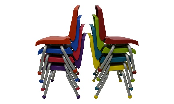 Awesome Preschool Stack Chair (6 Pack)