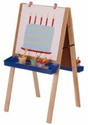 Primary Adjustable Easel - 2 Stations