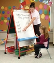 Primary Teaching Easel <br>