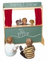 Puppet Stages
