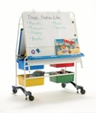 Queen Royal� Reading Writing Center with PTP4 Upgrade <br>