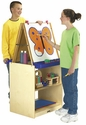 RA 2 Station Easel - School Age