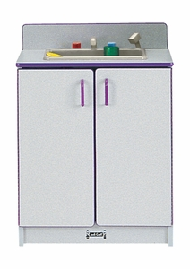 Rainbow Accents® Play Kitchen Sink