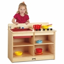 Rainbow Accents® Toddler 2-in-1 Kitchen
