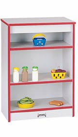 Rainbow Accents® Toddler Refrigerator