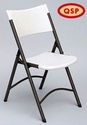 RC400 Folding Chairs 4-Pack