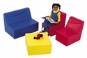 School Age Family Seating