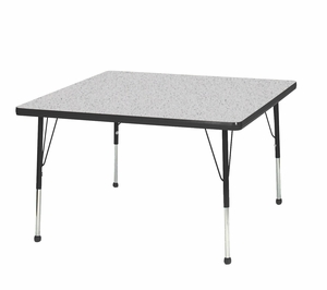 "Activity Table 48"" Square"