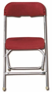 Series 5 Folding Chairs