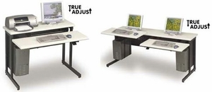 Smart One Computer Tables