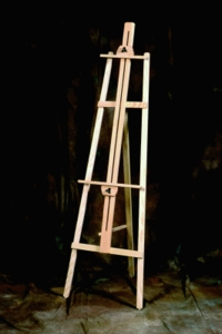 "<b>Student ""A"" Frame Easel</b>"
