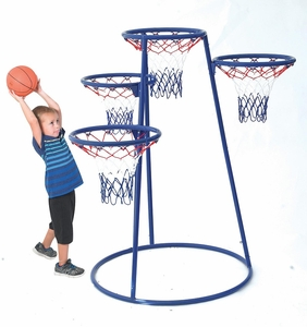 Toddler Basketball Hoop <br>