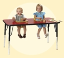 Twin Table