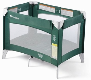 Ultra Portable Play Yard<br>
