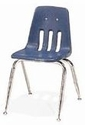 Virco Stack Chair 9010