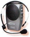 Voicesaver PA System<br>