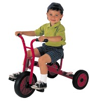 Winther Children's Tricycles and Riding Toys