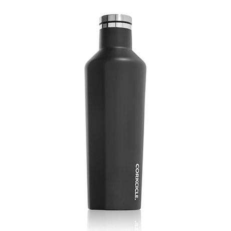 "16oz Canteen - ""Matte Black"""