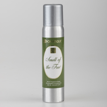 """Aromatique - """"Smell of the Tree Room Spray"""""""