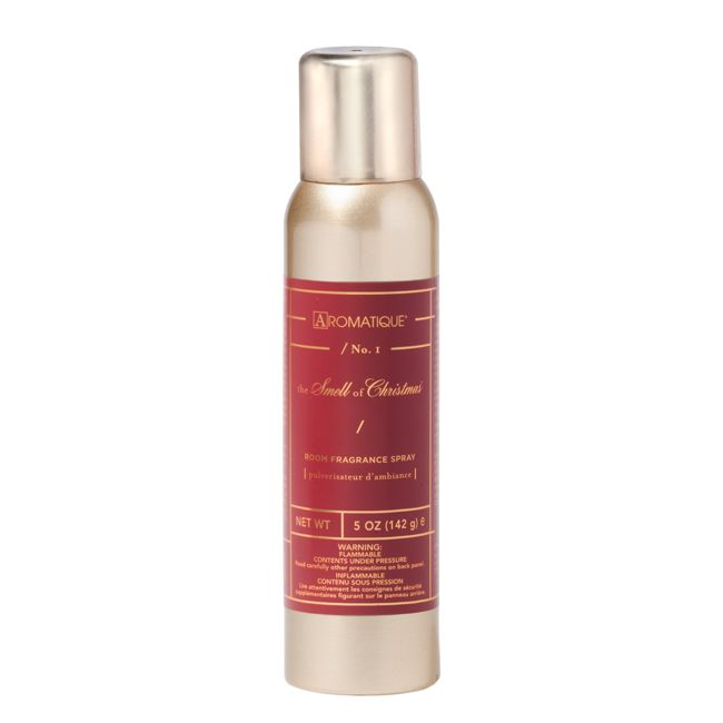 Aromatique - The Smell of Christmas Room Spray - 5oz