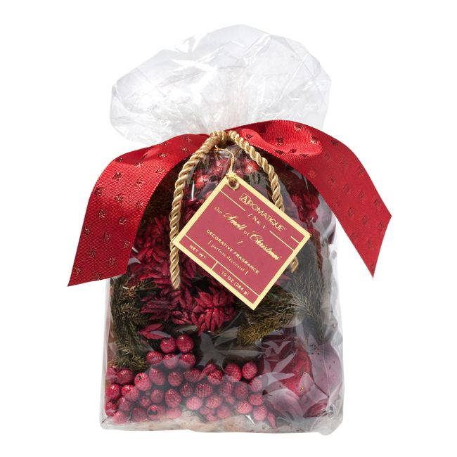 Aromatique - The Smell of Christmas Potpourri - 10oz