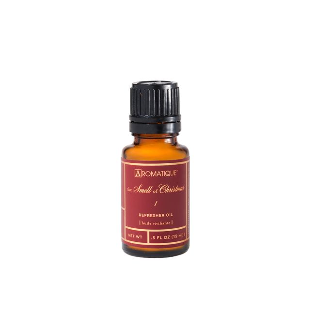 Aromatique - The Smell of Christmas Refresher Oil - 0.5oz