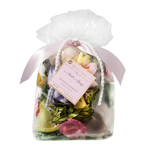 "Aromatique - ""The Smell of Spring Potpourri"""